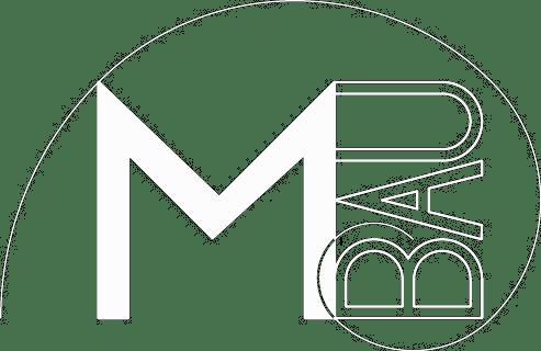 Logo von M Bau GesmbH.